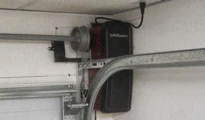 Side Mount Garage Door Openers by Garage Door Opener Sales Installation Az