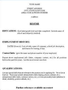 What Are Considered Skills For A Resume