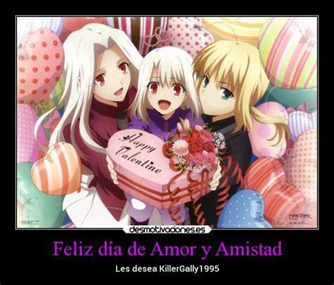 imagenes anime de amor y amistad feliz dia del amor anime imagui