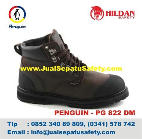 Sepatu Safety Penguin pusat grosir sepatu safety shoes penguin harga murah