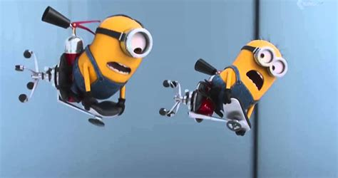 film bioskop terbaru minions trailer film minion terbaru 2016 despicable me prequel hd