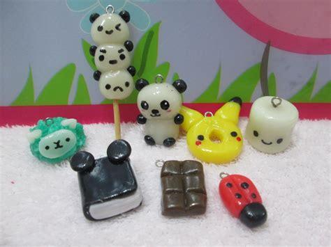 imagenes de figuras kawaii mis figuritas kawaii de porcelana fria 4 youtube