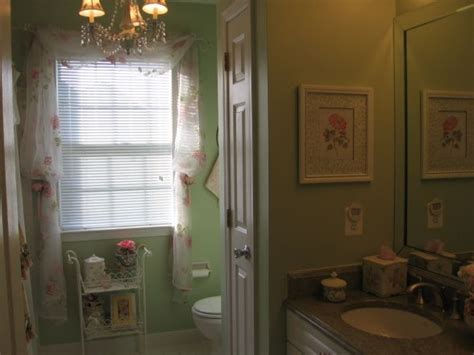 chic small bathrooms shabby chic small bathroom home is where the heart is