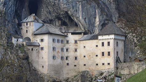 Mountainside House Plans Predjama Castle Wikipedia