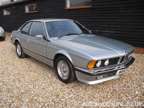 bmw 635 for sale australia 1984 bmw 635csi for sale classic car ad from