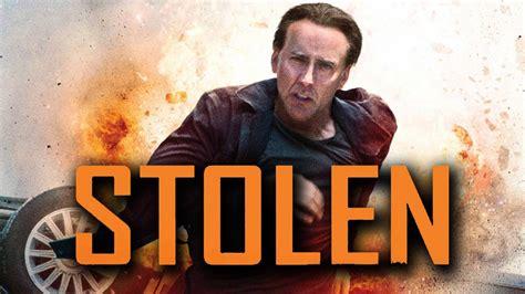 stolen review jpmn