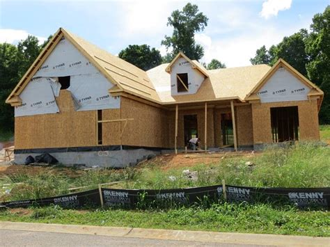 new home construction steps 7 steps to survive building a house