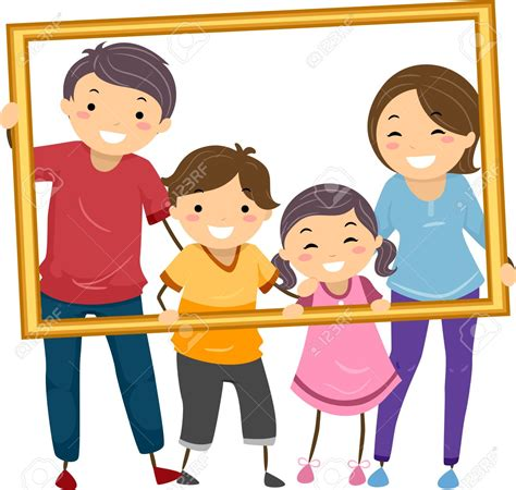 family clipart happy indian family clipart clipartxtras
