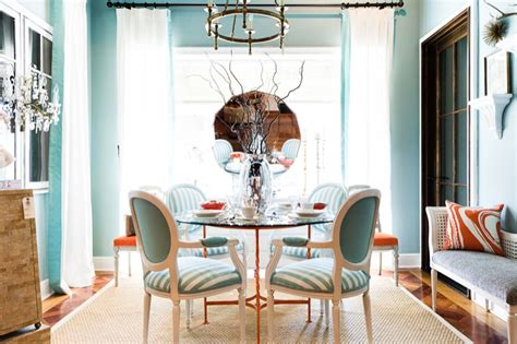 turquoise dining room turquoise dining room contemporary dining room ej interiors