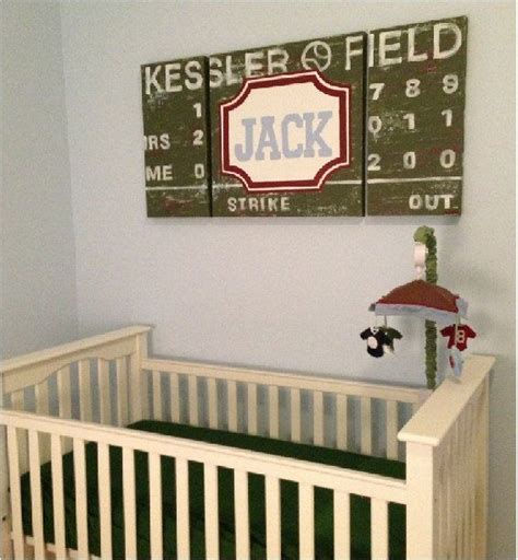 sports themed nursery 167 best images about sports themed nursery on pinterest