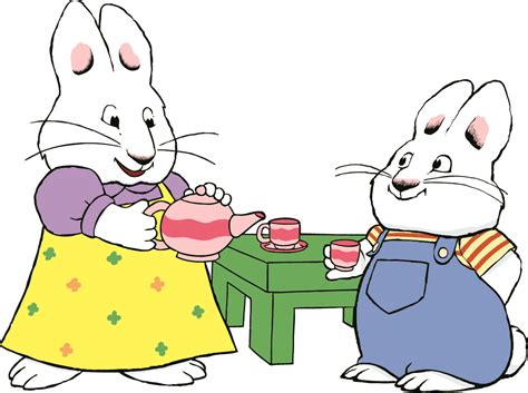 max and ruby max ruby partners with fisher price inc the book
