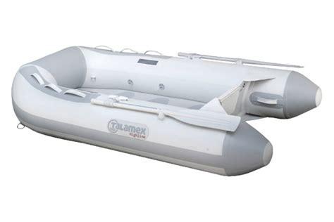 talamex rubberboten talamex xlight bijboot tender rubberboot dekker