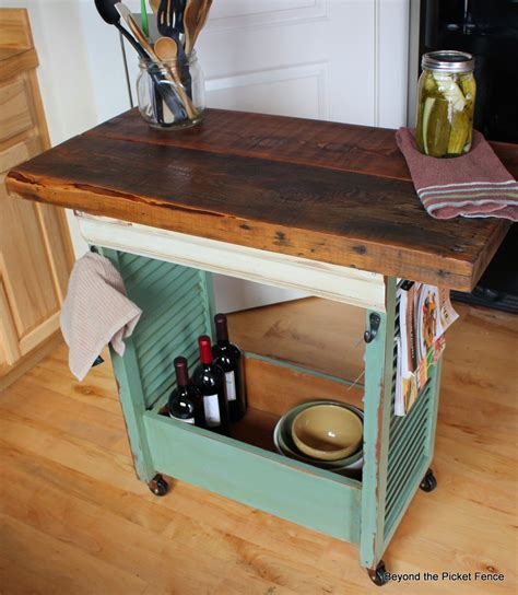 repurposed kitchen island ideas a glimpse inside mhct m recycled repurposed ideas for