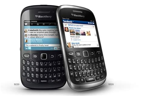 Hp Blackberry Th jual grnsi 2 th blackberry 9320 amstrong gsm wawancell
