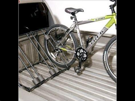 Pop Up Cer Bike Rack Plans by Advantage Sportsrack Truck Bedrack 4 Bike Rack