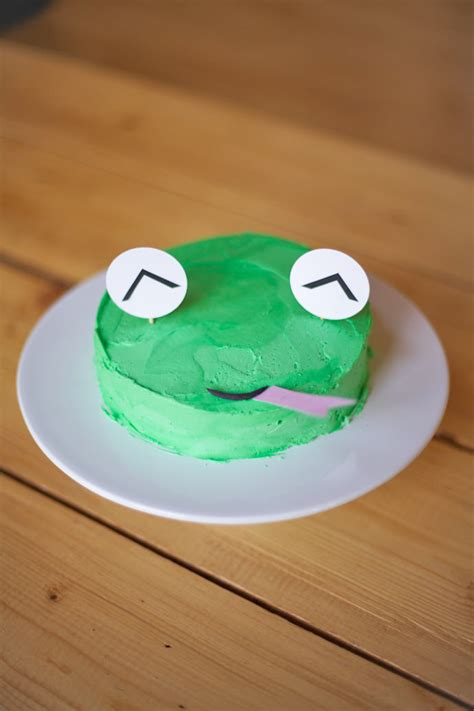 Cake Handmade - for those who likes a diy cakes that are easy to