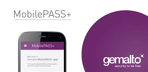 safenet mobilepass apps  google play