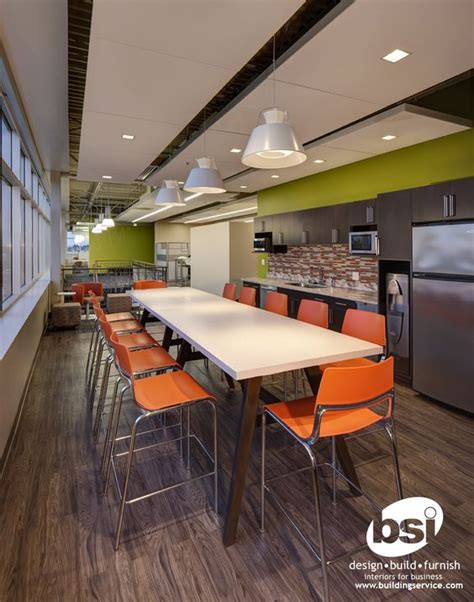 Office Pantry Requirements by One Of Two Work Lounges Can Be Found In The New Bsi