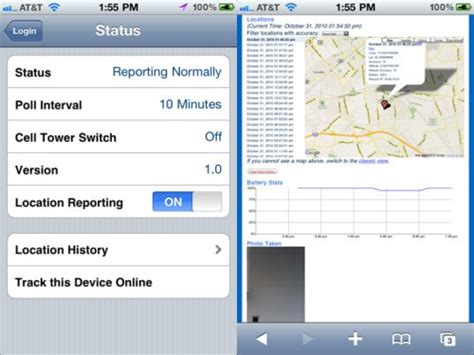 best apps to recover a lost or stolen or theft iphone