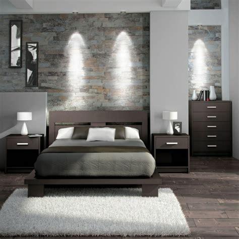 wandgestaltung schlafzimmer modern de pumpink vorschlaege wandgestaltung wohnzimmer mit stein