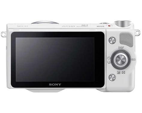 Kamera Sony Nex 5tl With Selp1650 Lens sony nex 5t systemkamera mit nfc und hybrid autofokus