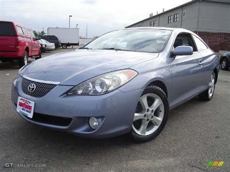 2004 Toyota Camry Solara Coupe 2004 Toyota Solara Ii Coupe Pictures Information And