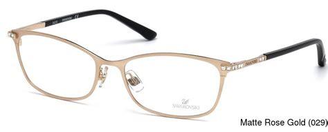 buy swarovski sk5187 frame prescription eyeglasses