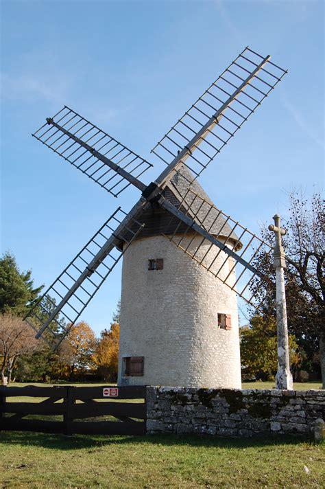 le moulin le moulin 224 vent ot bligny sur ouche