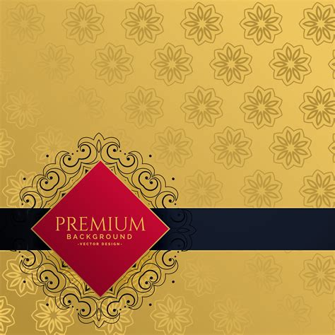 invitation background royal golden luxury invitation background free