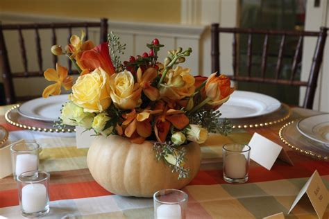 decorate with pumpkin power