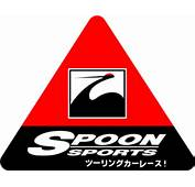Spoon Sports Logo Vector EPS Free Download