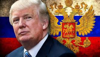 donald trump russia trump hit with claims russia has compromising info on him