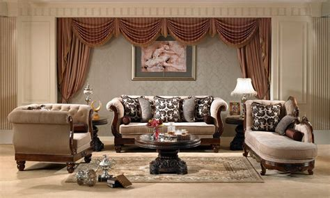 living room sets with chaise 3 pc formal luxury sofa chaise and chair traditional
