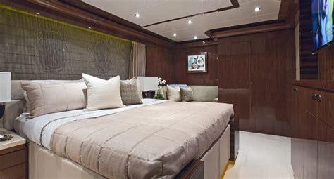 yacht bedroom new hargrave yacht gigi ii king bedroom yacht charter