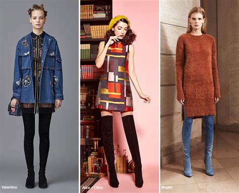 best pre fall 2016 fashion trends you need to