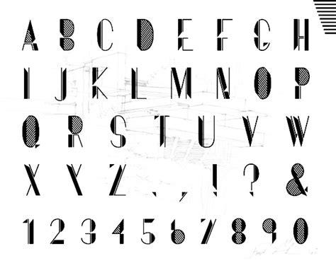 frank lloyd wright font free the gallery for gt frank lloyd wright fonts