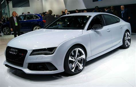 Audi Rs 7 by 2014 Audi Rs 7 Quattro Review