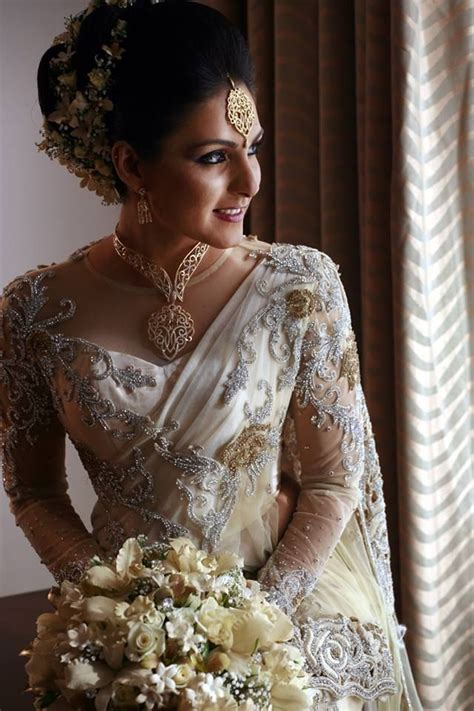 hairstyles for sarees in sri lanka 1000 images about sri lankan brides on pinterest