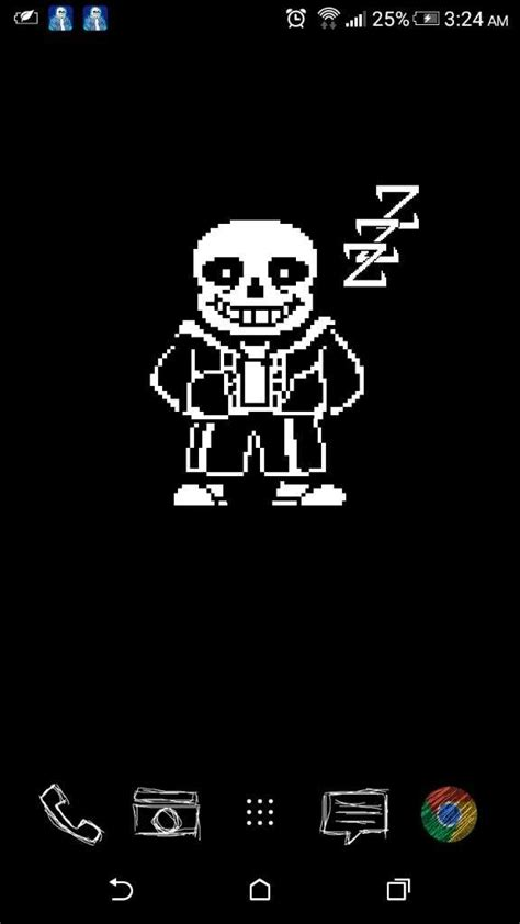 UNDERTALE Live Mobile Wallpapers [ANDROID]   Undertale Amino