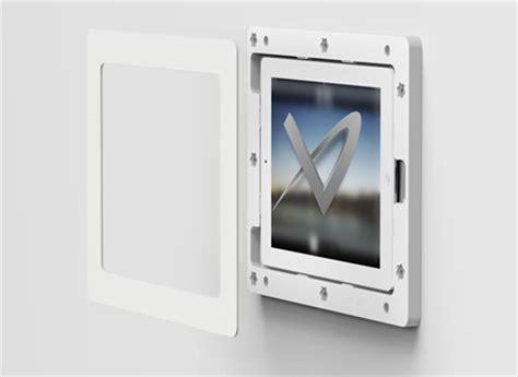Casing Cover Smart Pro 9 7 Monocozzi Black Softcase Cover vidamount on wall tablet mount mini 1 2 3 black