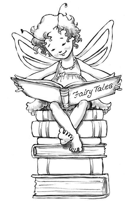 Desenhos de Livros para Colorir e Pintar - QDB