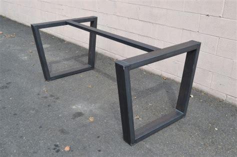 tisch untergestell tavoli da pranzo unici sotto i mille arredare con stile