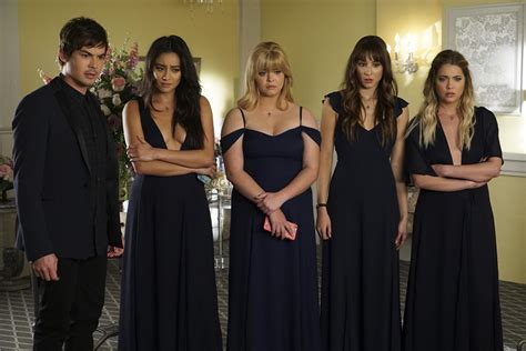 best pretty liars episodes pretty liars finale who is a d mystery finally