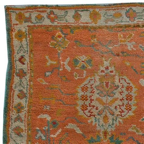oushak rugs history antique turkish oushak rug size adjusted bb5531 by doris leslie blau