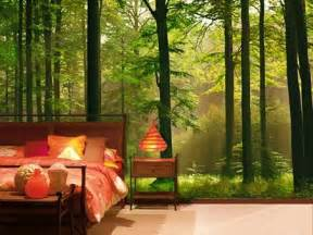 autumn forest 8 sheet woodland wall mural buy online home wall mural ideas and trends home caprice