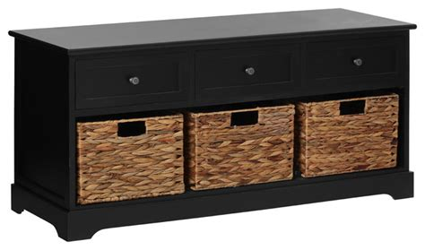 asian storage bench vermont bench black asian accent storage benches