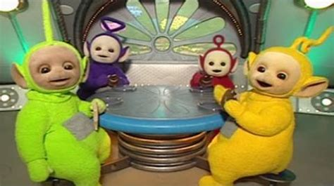 list of teletubbies episodes and videos wikipedia video teletubbies english episodes good morning full