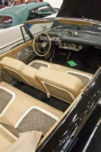 vintage car interior upholstery all sewn up finding the right classic car upholstery shop