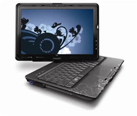 tech updates: in pics: hp touchsmart tx2 laptop