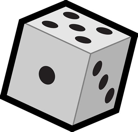 printable dice faces free pictures cube 163 images found